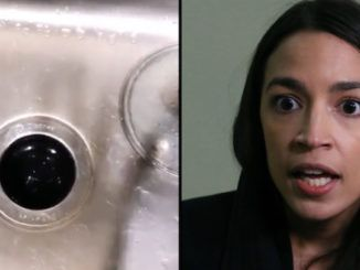 New York Rep. Alexandra Ocasio-Cortez — the 29-year-old know-it-all and self-styled savior of the world — is learning a lot of new things in Washington — including about what a garbage disposal is.