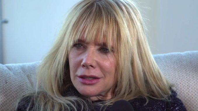 "Rosanna Arquette claims the Trump administration is a ""fascist dictatorship"" that is ""trying to kill us, that's what it feels like."""