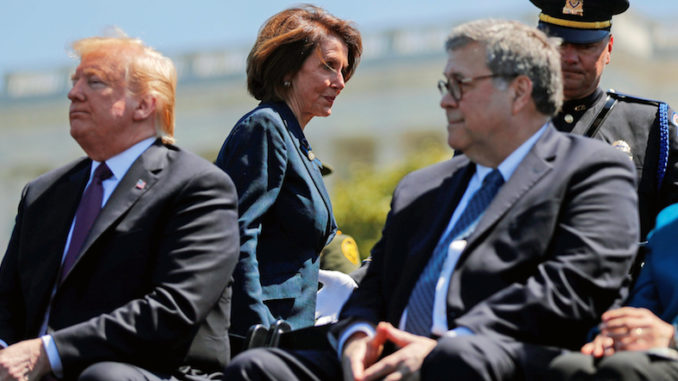 President Trump has authorized Attorney General Barr to declassify documents related to the 2016 Spygate campaign.