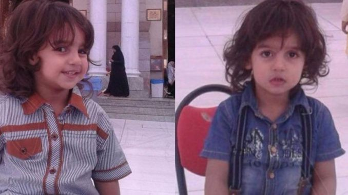 "A six-year-old boy was beheaded in Saudi Arabia for ""belonging to the wrong religion"" in February, according to reports."