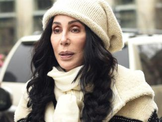 Cher hopes President Trump is raped in prison