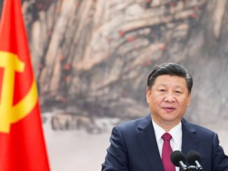 """China is supervising a five-year plan to make Christianity more compatible with socialism in which there will be a """"re-write"""" of the Bible."""
