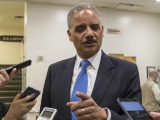 Obama's AG Eric Holder says Bill Barr is not fit to lead the DOJ