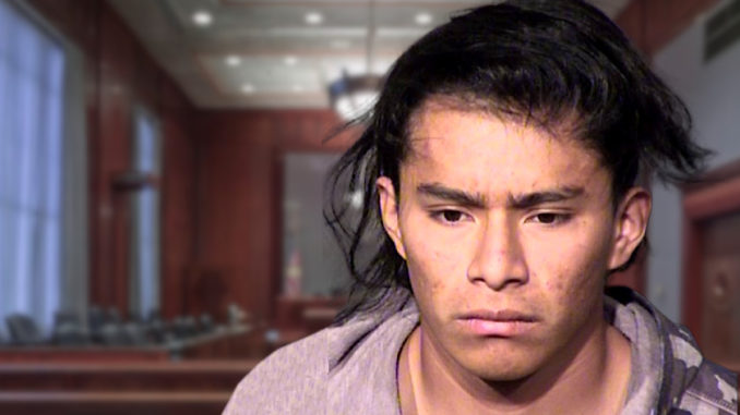 """An illegal alien has been arrested on two felony counts of sexual conduct with a minor and one felony count of aggravated assault after an 11-year-old Phoenix girl he described as his """"girlfriend"""" was found pregnant."""