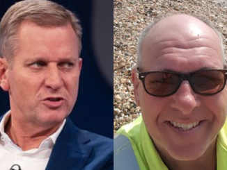 Jeremy Kyle guest who committed suicide was pedophile, wife says