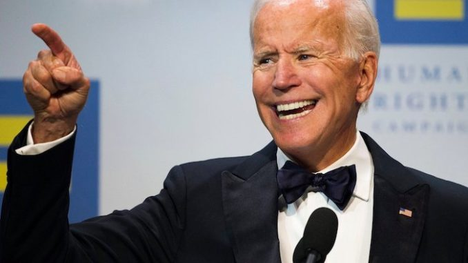 "North Korea's official news agency has weighed in on the 2020 Democratic primary, calling Joe Biden a ""fool with low IQ"" and stating that his belief he can win the presidential election is ""enough to make a cat laugh."""