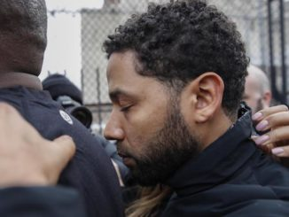 Jussie Smollett's character will not be returning for sixth season of 'Empire'