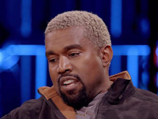 Kanye West claims Trump supporters are treated as enemies of America
