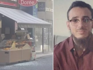Lyon parcel bomber was ISIS supporter