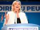 Marine Le Pen orders Macron to dissolve parliament following her victory in EU elections
