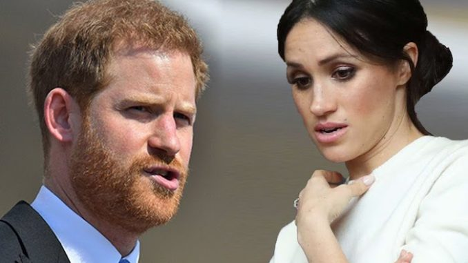Anti-Trump Meghan Markle snubs lunch with Trump at Buckingham Palace