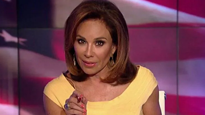 Jeanine Pirro warns the Deep State are about to be exposed
