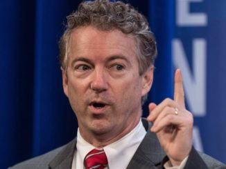 """Americans will be """"shocked and dismayed"""" when they find out what Hunter Biden was up to in Ukraine, according to Rand Paul."""