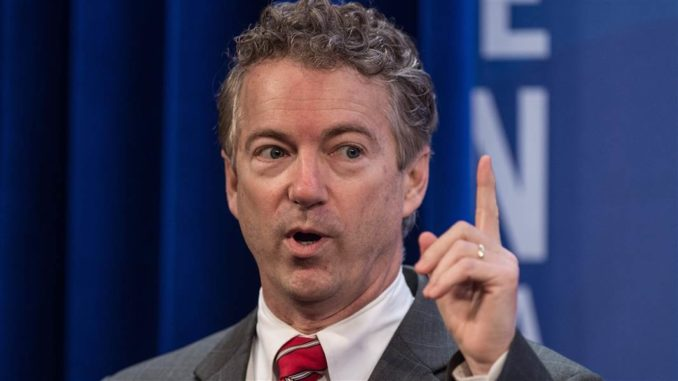 "Americans will be ""shocked and dismayed"" when they find out what Hunter Biden was up to in Ukraine, according to Rand Paul."
