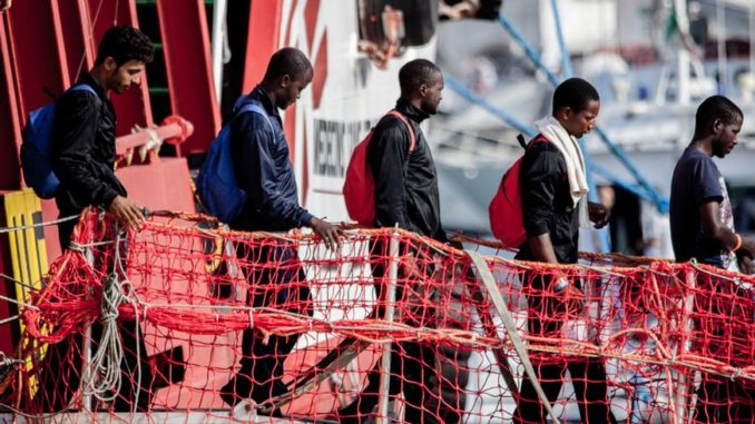 Hundreds of British-Somali parents are sending their teenage children back to Somalia because they say the war-torn country is less dangerous than London, according to reports.