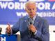 "Presidential hopeful Joe Biden has been slammed by scientists after he promised to ""cure cancer"" if elected president."