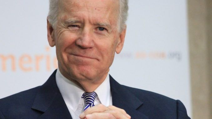 Poll shows Biden leading Trump by double digits in Michigan