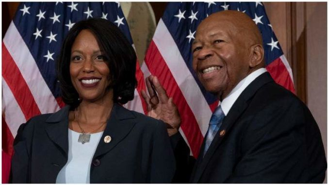 Financial docs show Elijah Cummings's wife used charity to fund her company