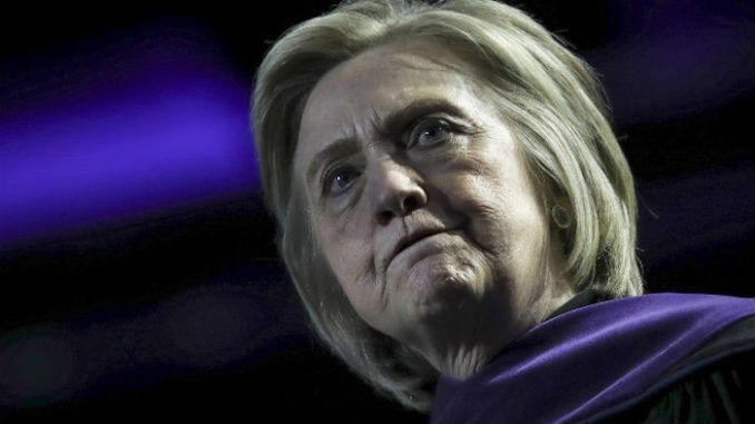 FBI releases damning new Hillary Clinton emails containing a 'smoking gun'