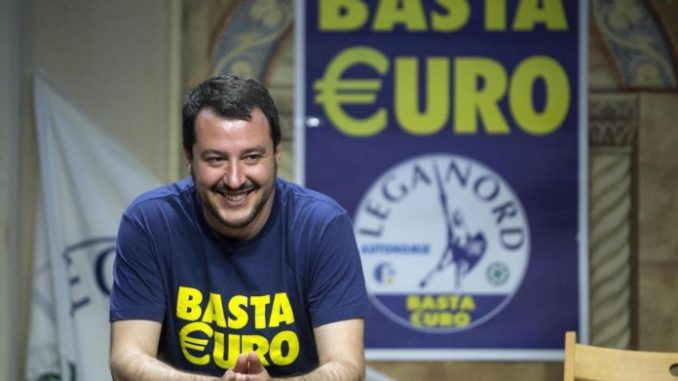 Italy set to launch rival currency to Euro