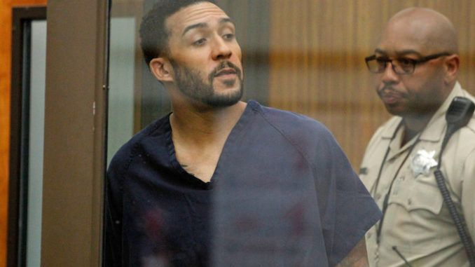 Former first-round NFL draft pick Kellen Winslow Jr. has been convicted of raping a 58-year-old homeless woman last year north of San Diego, in an attack that could send him to prison for the rest of his life.