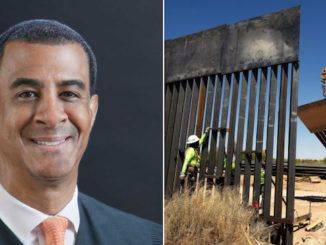 Obama judge blocks construction of Trump's border wall