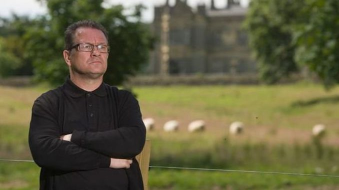 Scottish child abuse enquiry hears evidence of pedophile priests raping boys at Satanic orgies