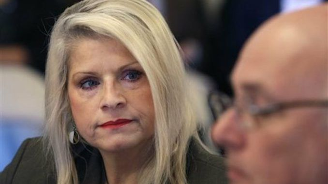 Former Arkansas State Senator Linda Collins-Smith has been found dead of gunshot wounds at her home in Pocahontas, Arkansas.