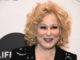 Bette Midler suggests stabbing President Trump