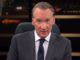 HBO host Bill Maher panned the two dozen declared Democrat presidential candidates in a brutal routine on Real Talk on Friday.