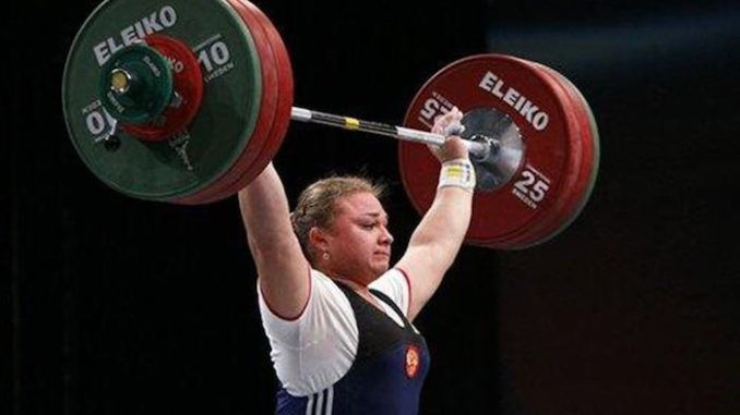 USA Powerlifting is facing a discrimination complaint after it ruled that a biological man could not compete as a woman.