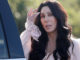 "Cher issued a warning on Thursday to her 3.7 million Twitter followers, claiming that there will ""be no America"" if Trump wins in 2020."