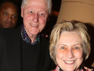 """The """"election drama"""" Broadway play """"Hillary and Clinton"""" is shutting down one month early due to low ticket sales."""
