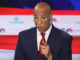 Cory Booker vows to talk about transgenders more