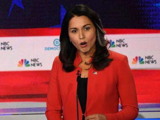 Tulsi Gabbard says US must stop pretending Saudi Arabia is an ally