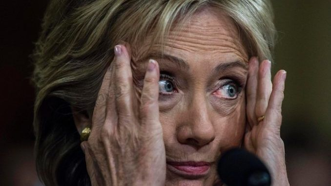 State Department confirms multiple infractions and violations in Hillary Clinton email scandal