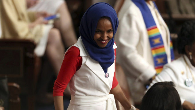 Rep. Ilhan Omar guilty of multiple campaign finance violations