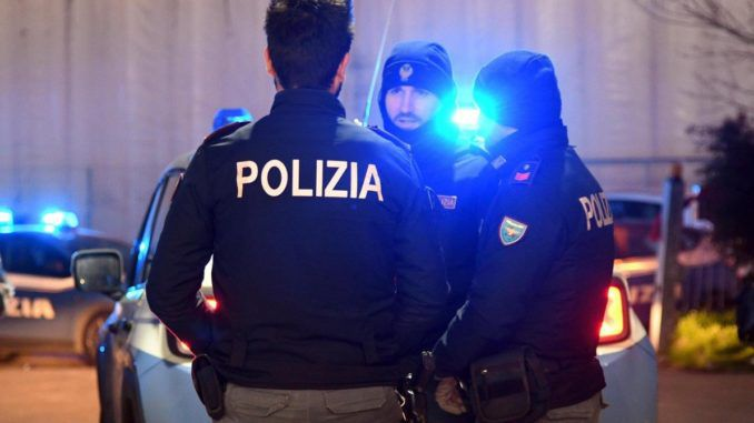 Italian police arrest 18 officials for brainwashing and selling children
