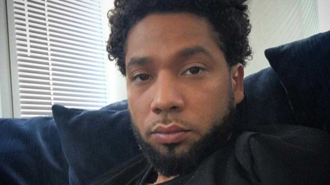 Jussie Smollett will not be returning to Empire, says creator