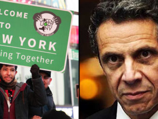 New York state lawmakers on Monday narrowly passed a controversial bill granting driver's licenses to illegal immigrants.