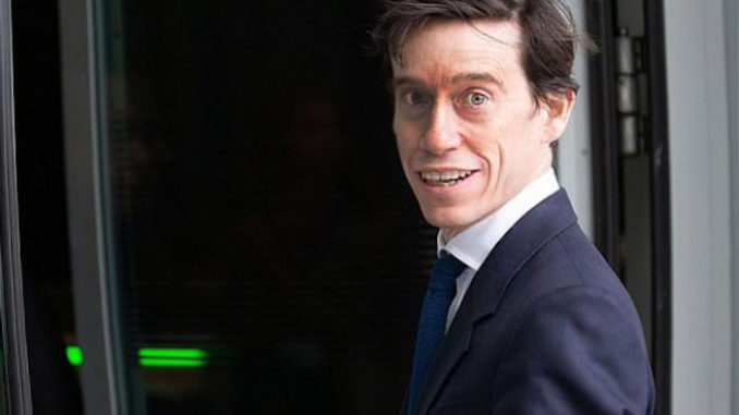 PM hopeful Rory Stewart accused of being a British spy tasked with sabotaging Brexit