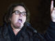 Rosie O'Donnell claims there are 100,000 concentration camps in America