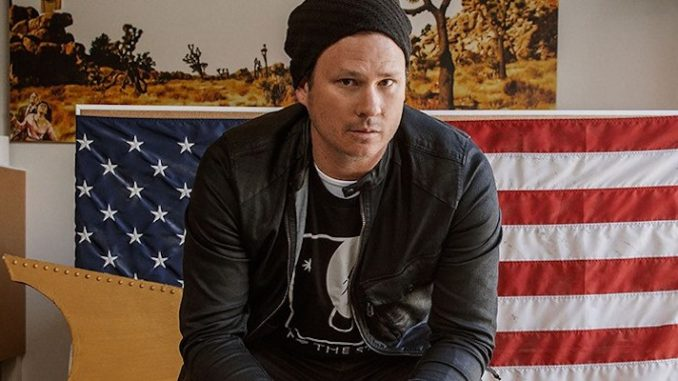 Tom Delonge promises the truth about UFOs will come out very soon