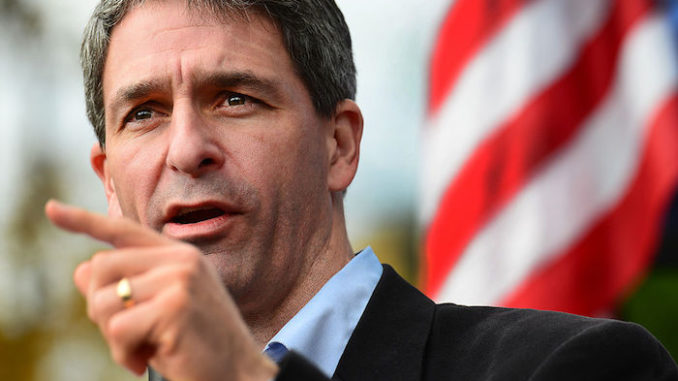Acting director of Citizenship and Immigration Services Ken Cuccinelli confirms ICE is ready to deport 1 million illegal aliens