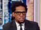 Hollywood actor and comedian D.L. Hughley said people who worship Satan are morally superior to voters who support President Trump.