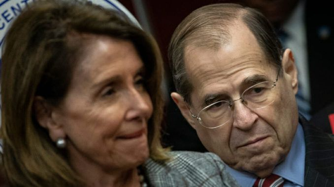 Democrats pursue impeachment proceedings against Trump following Mueller testimony