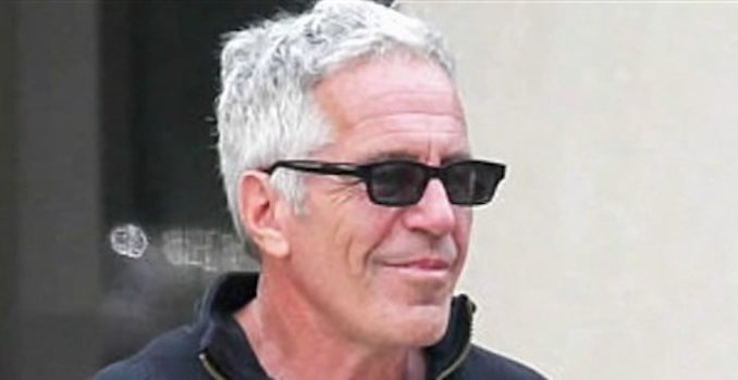 Two individuals file anonymous motions to keep Jeffrey Epstein's records sealed