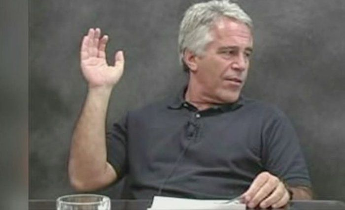 Jeffrey Epstein's little black book of famous clients available to read online