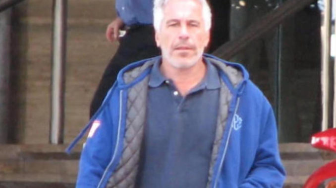 Jeffrey Epstein's Wall Street ties revealed in financial filing