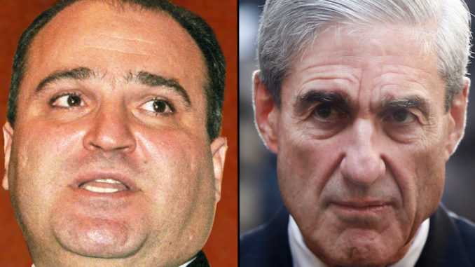 Mueller's witness George Nadler charged with additional child sex crimes